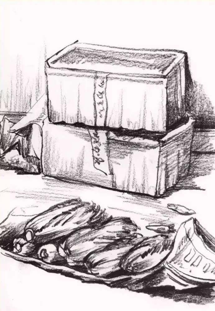杭州画室,杭州美术培训,杭州高考美术培训,05
