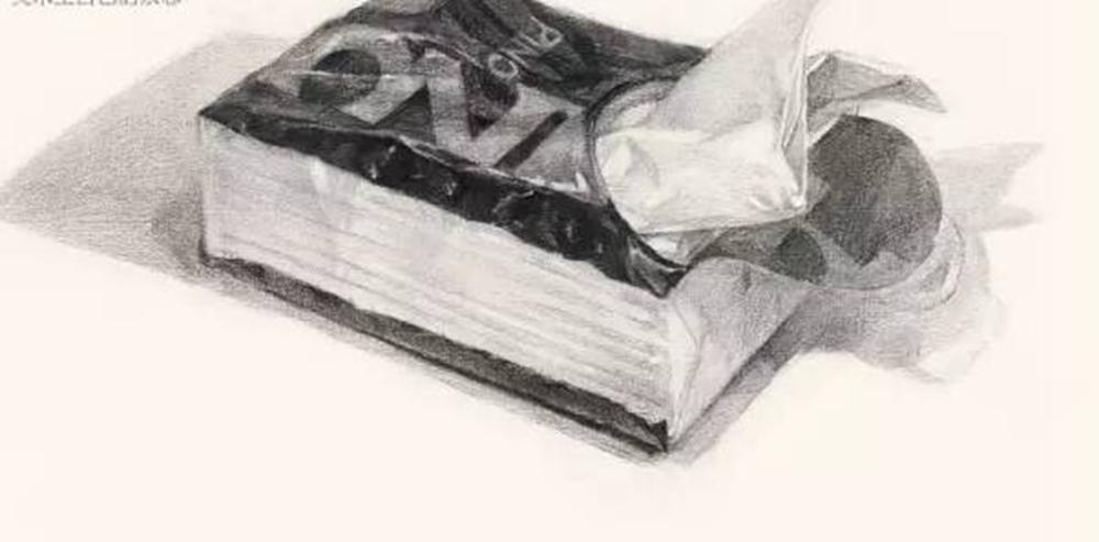 杭州艺考画室设计教程 | 设计素描该怎么画,16