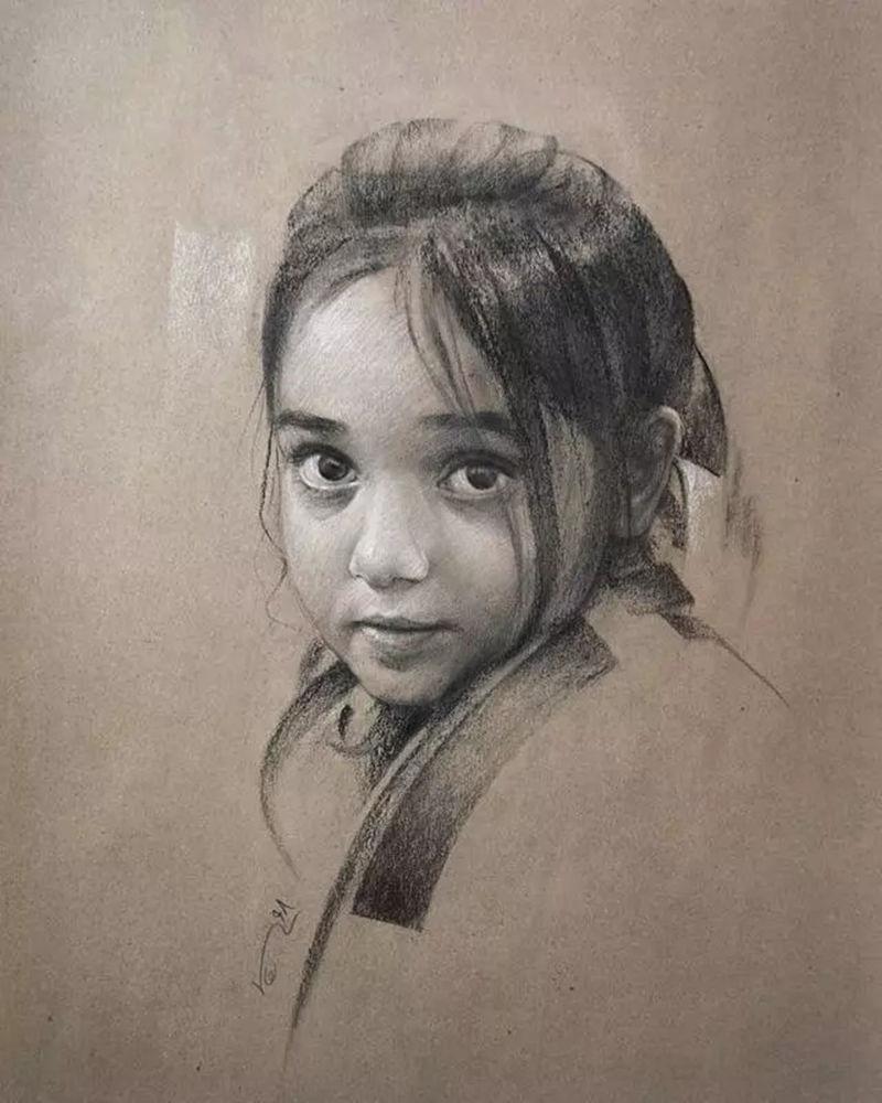 杭州画室,杭州艺考画室,杭州素描培训画室,09