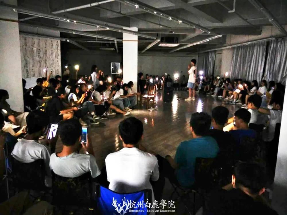 杭州艺考画室暑假班 | 游学致敬抗疫英雄,强国少年未来可期,66
