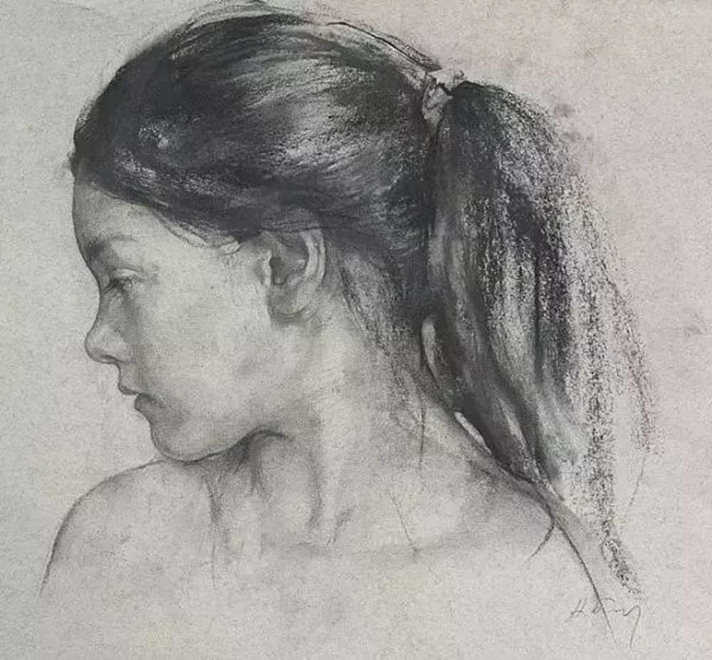 杭州画室,杭州绘画培训,杭州艺考画室,17