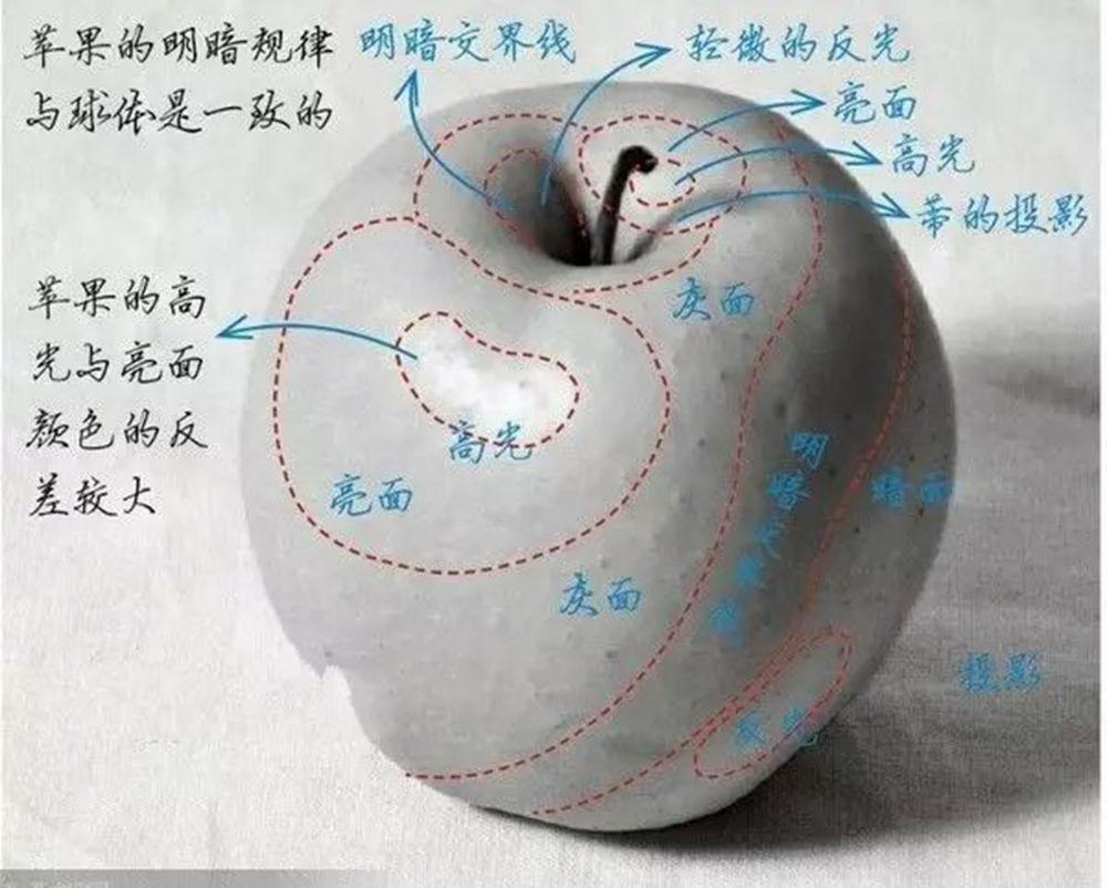 杭州艺考画室,杭州素描画室,杭州画室培训,16