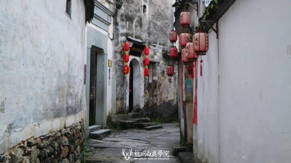 杭州艺考画室白鹿写生季 | 秋天的第一场写生未完待续,39