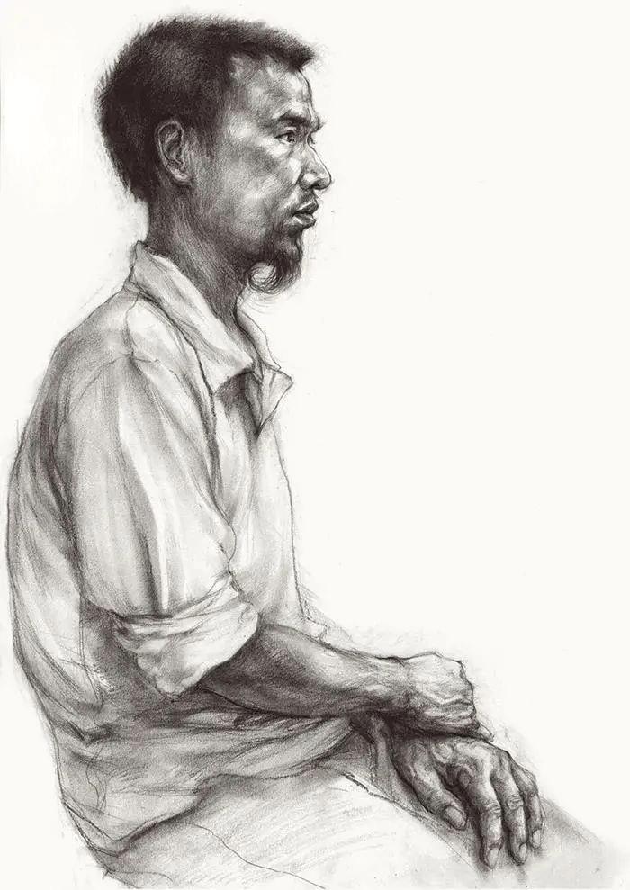 杭州画室,杭州艺考画室,杭州素描培训画室,08