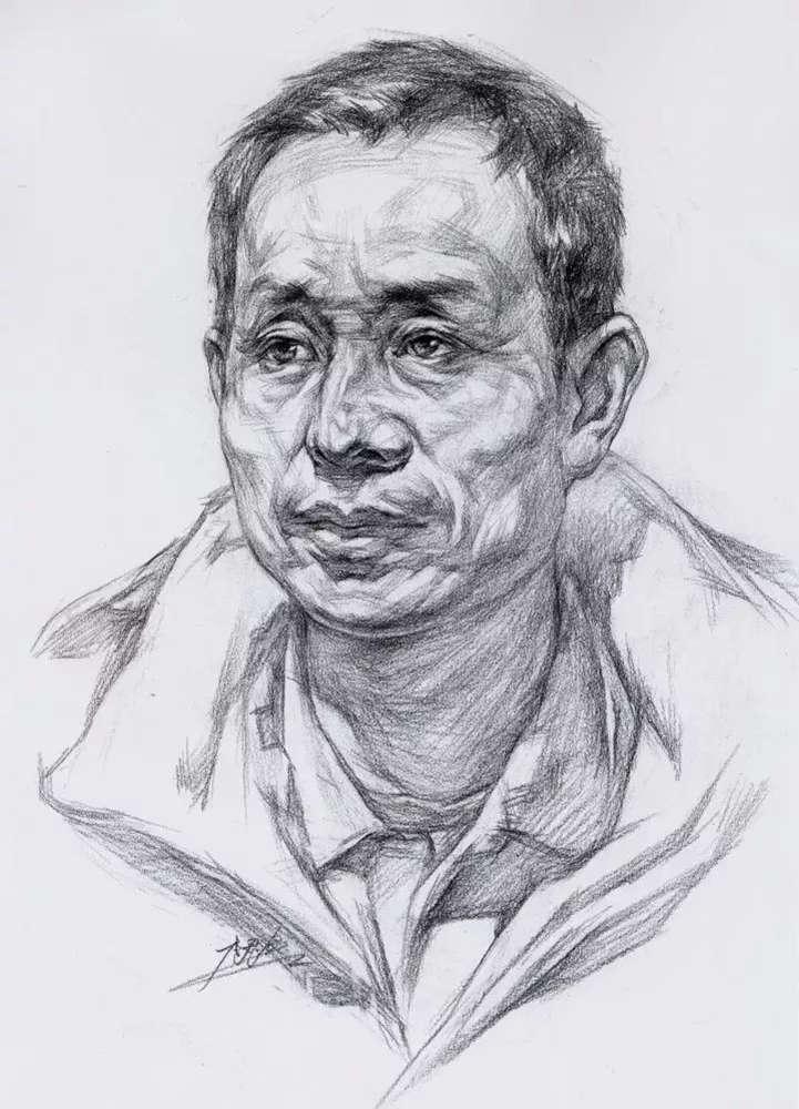 杭州画室,杭州素描培训画室,杭州素描美术培训,39