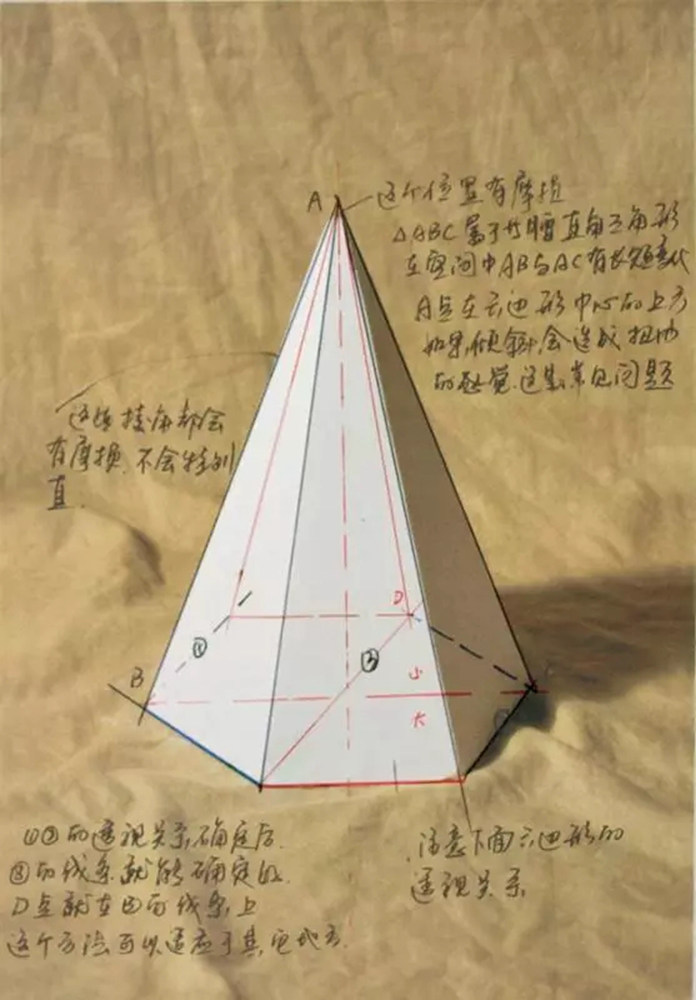 杭州画室,杭州艺考画室,杭州素描培训画室,46