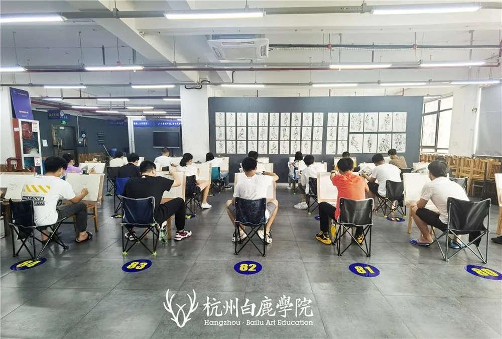 杭州画室,杭州美术培训,杭州画室,34