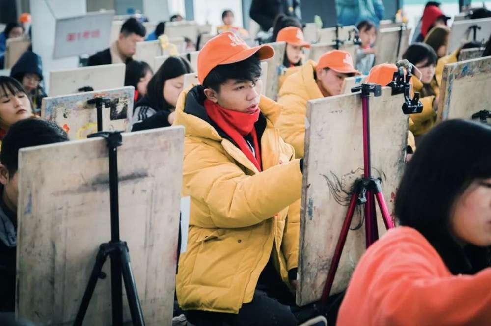 杭州美术培训班白鹿快讯 | 2021艺考新政策重磅改革【含权威解读】,10