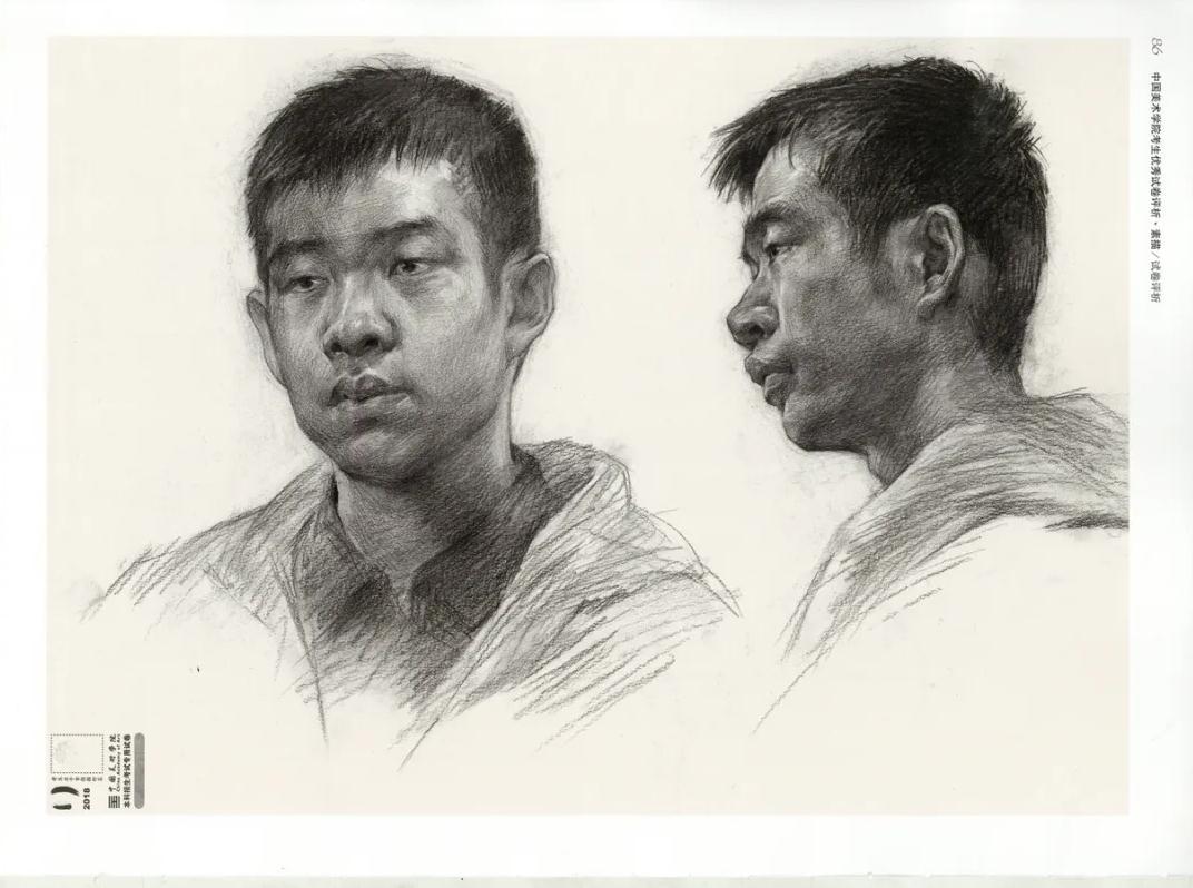 杭州画室,杭州艺考画室,杭州美术校考培训,14