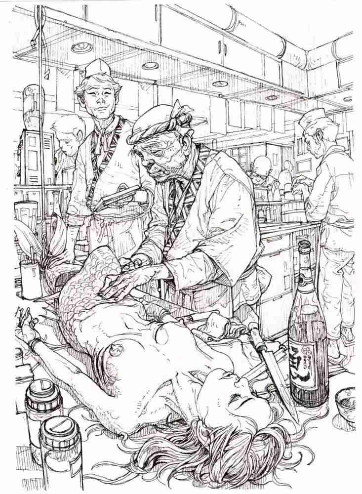 杭州画室,杭州绘画培训,杭州艺考画室,01