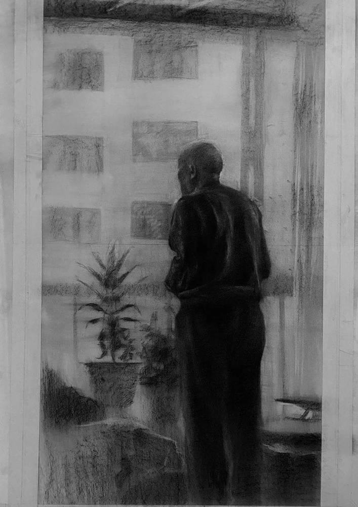 杭州艺考画室,杭州画室培训,杭州画室作品欣赏,10