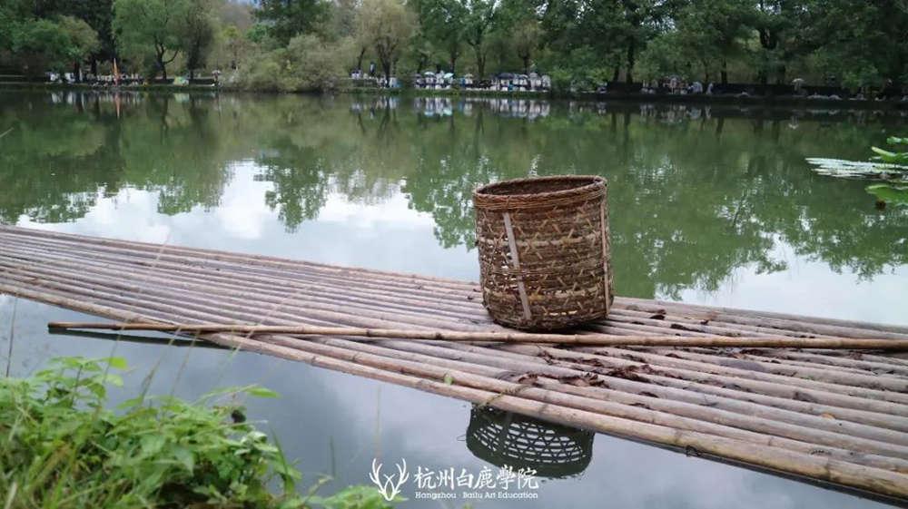 杭州艺考画室白鹿写生季 | 画画的Baby们安全抵达写生地啦,35