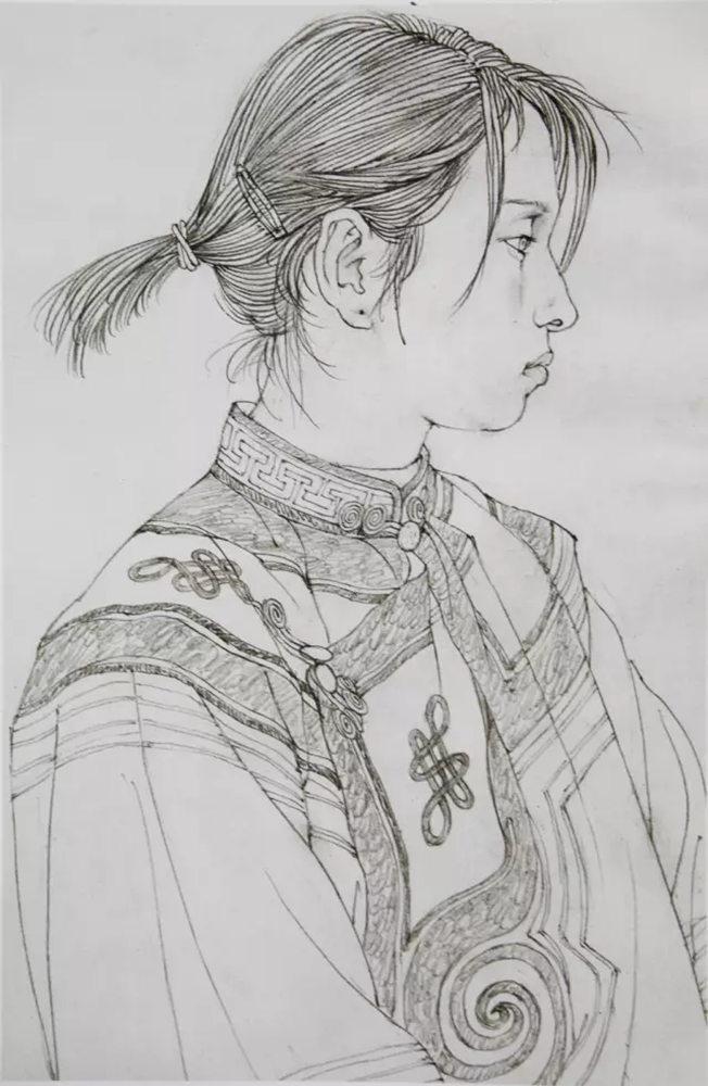 杭州艺考画室,杭州画室,杭州素描培训画室,82