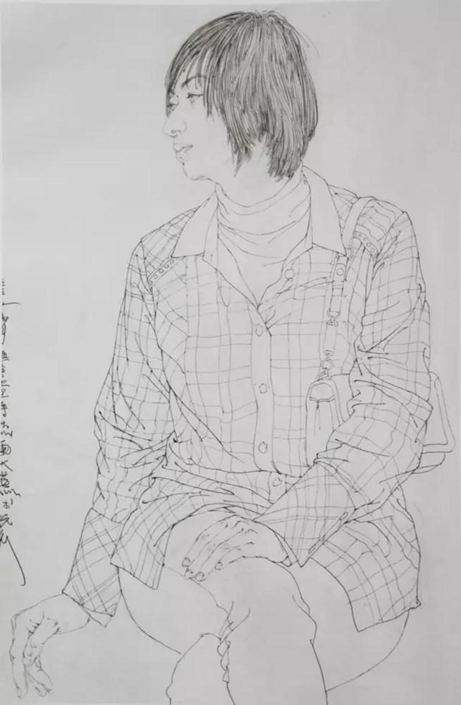 杭州艺考画室,杭州画室,杭州素描培训画室,42