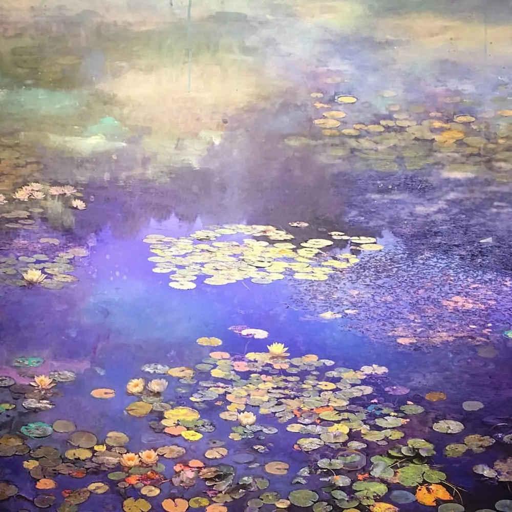 杭州艺考画室,杭州画室,杭州色彩美术画室,28