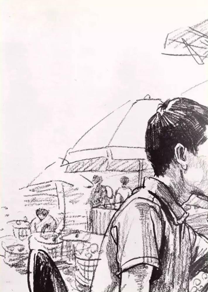 杭州画室,杭州美术培训,杭州高考美术培训,07