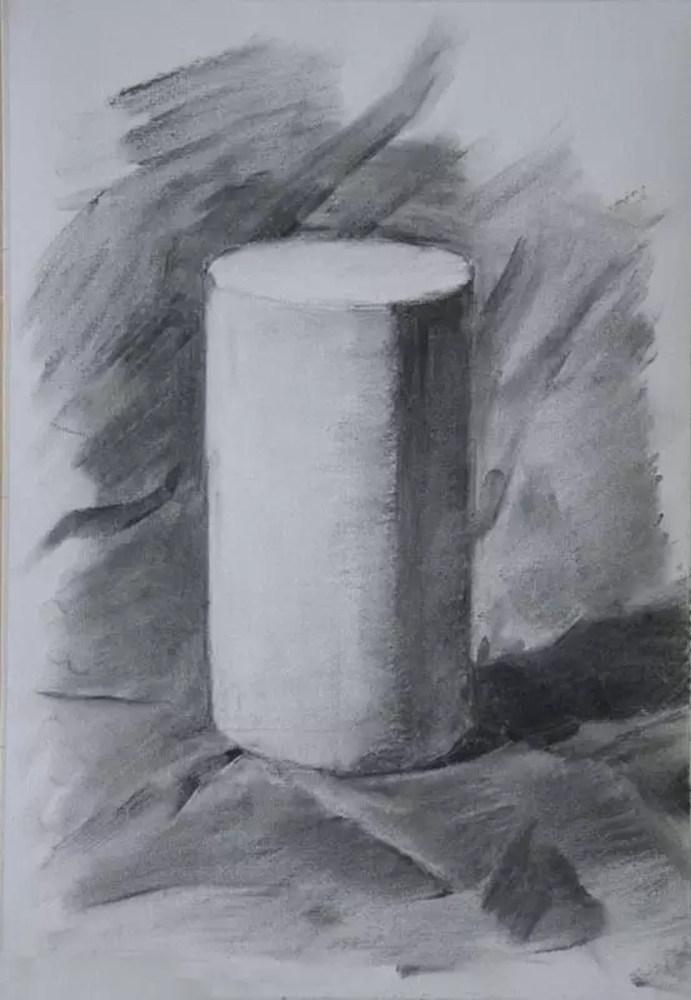 杭州画室,杭州艺考画室,杭州素描培训画室,28