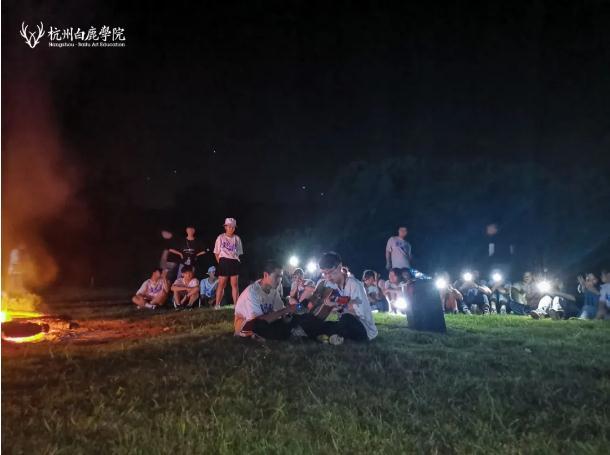 杭州艺考画室这个夏天欠下的宴会债,现在还,38