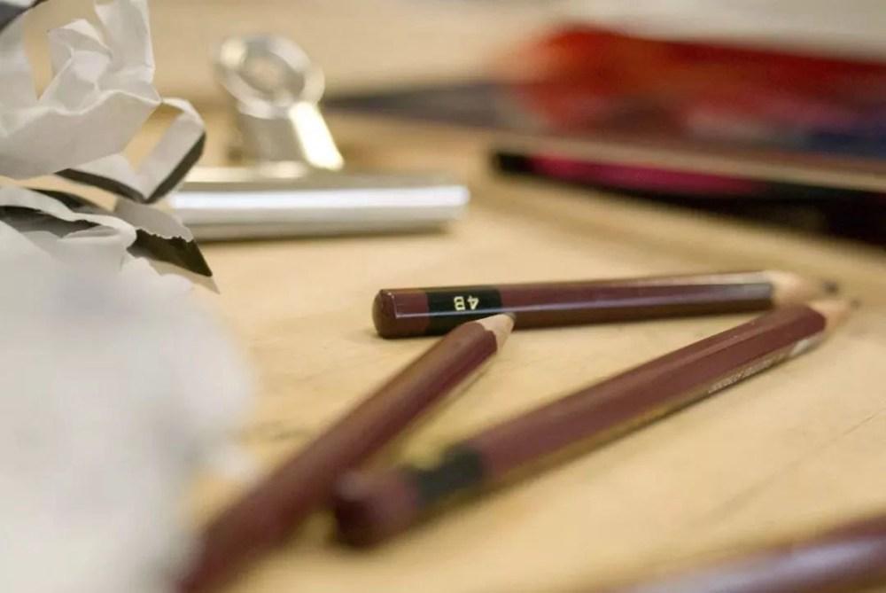 杭州艺考画室深知这十大高薪职业,只有学过美术的才能胜任,23