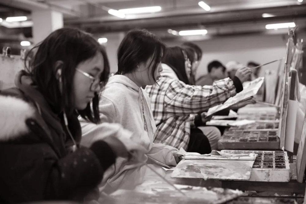 杭州画室,杭州艺考画室,杭州美术高考,41