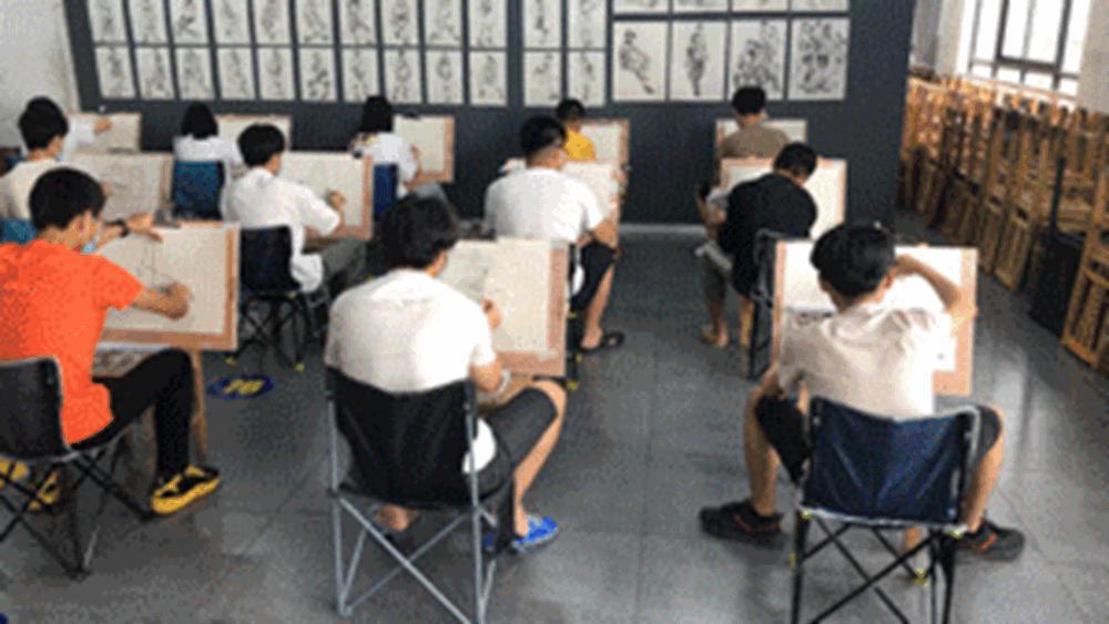 杭州画室,杭州美术培训,杭州画室,32