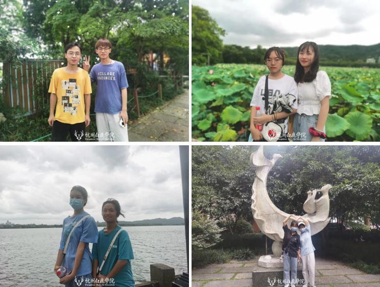 杭州艺考画室暑假班 | 游学致敬抗疫英雄,强国少年未来可期,58
