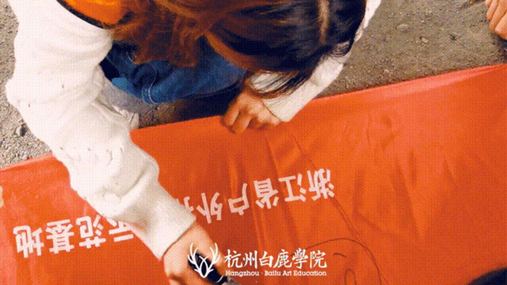 2021统考必胜!横扫千军万马,唯我杭州集训画室白鹿军团,37