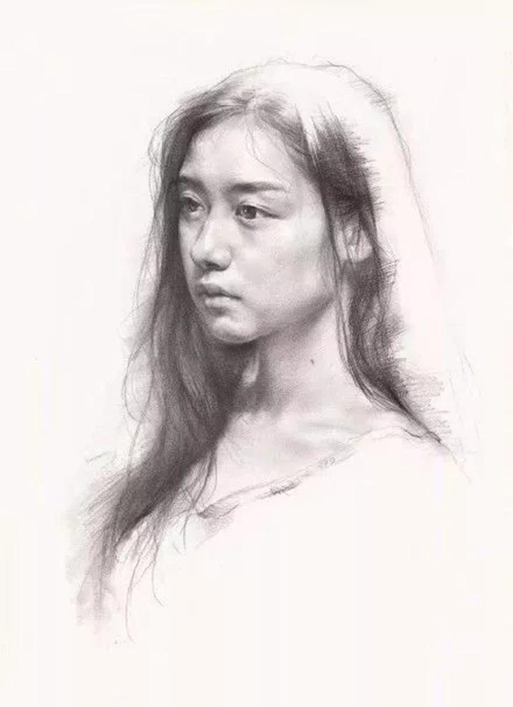 杭州画室,杭州画室素描培训,杭州美术素描培训,11