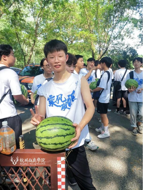 杭州艺考画室这个夏天欠下的宴会债,现在还,17