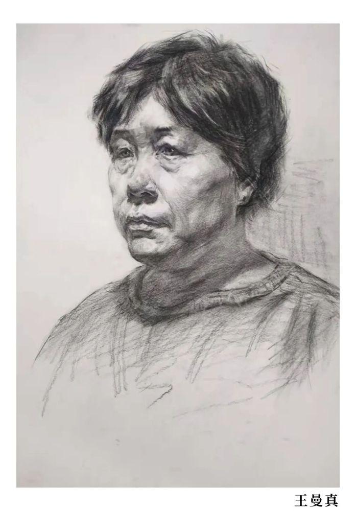 杭州白鹿画室有约|王曼真:在艺术氛围下长大,09