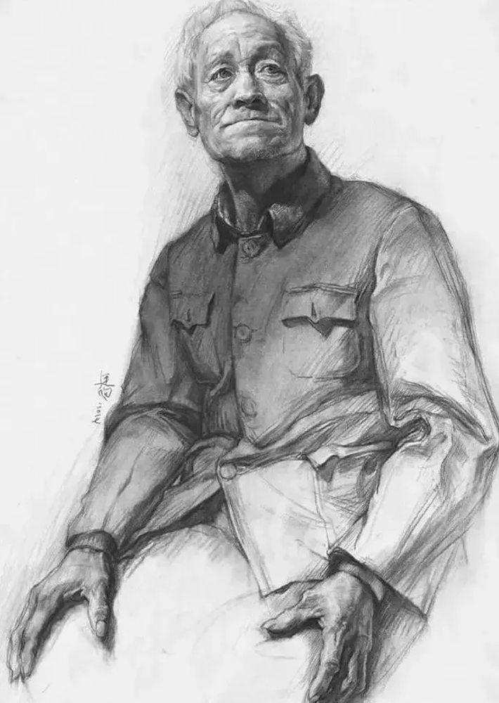 杭州艺考画室,杭州素描画室,杭州画室培训,32