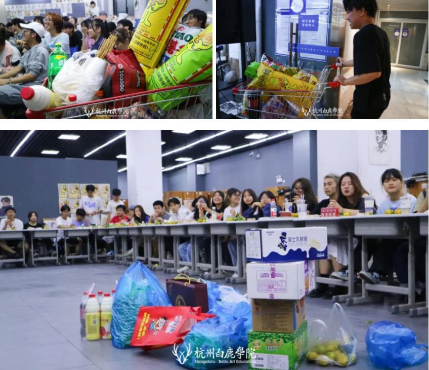 这个双节,杭州艺考画室白鹿学院陪你们过,054