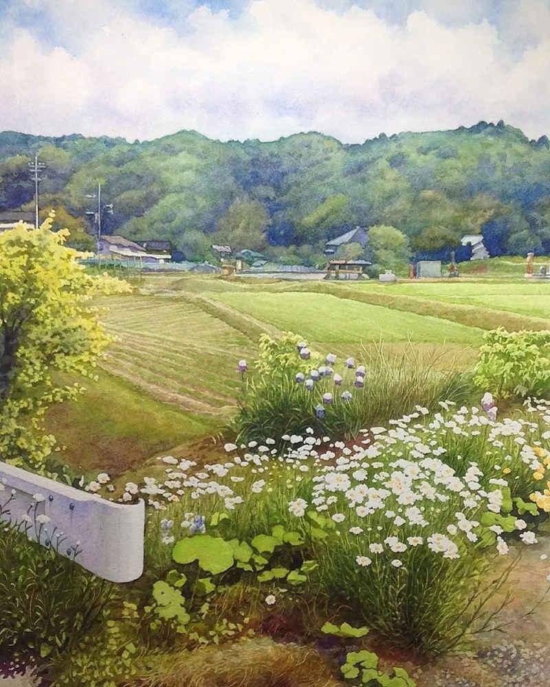 杭州艺考画室,杭州画室,杭州色彩美术画室,08