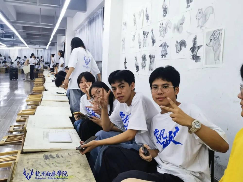 暑期杭州艺考画室关键词,29
