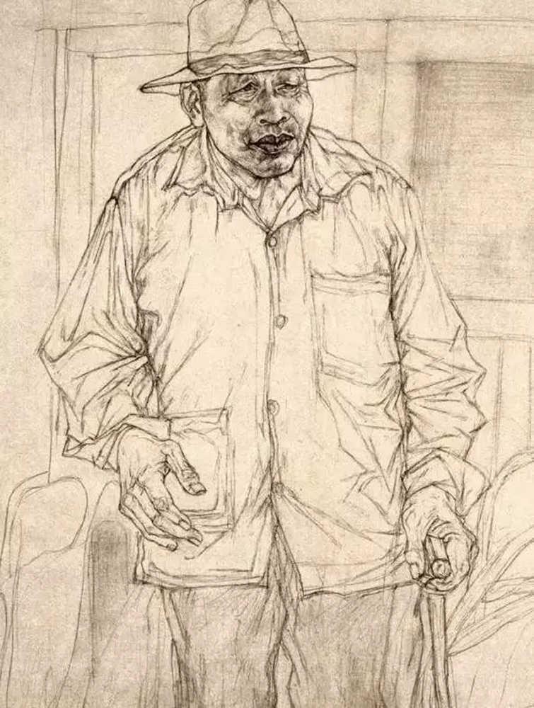 杭州艺考画室,杭州画室,杭州素描培训画室,12