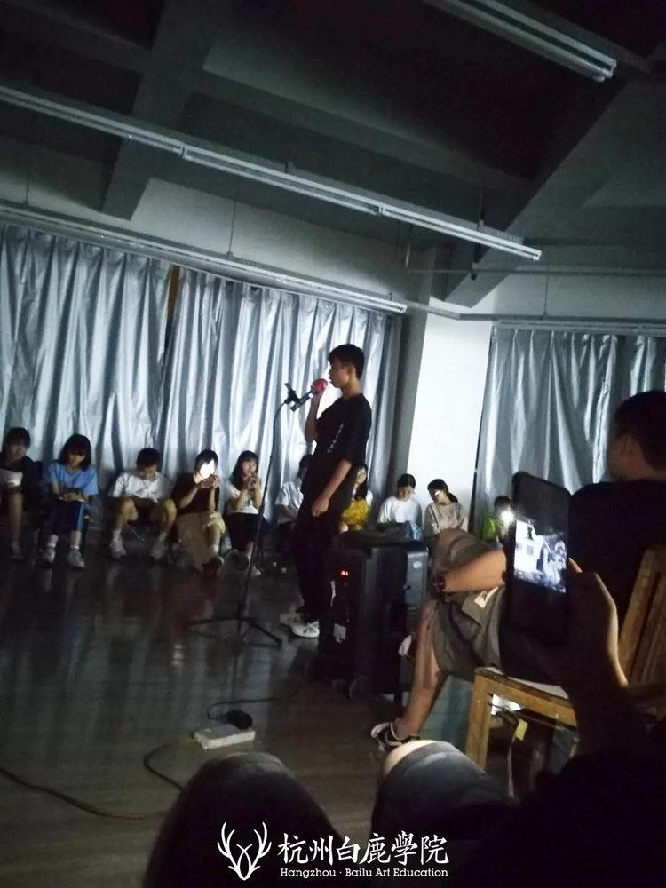 杭州艺考画室暑假班 | 游学致敬抗疫英雄,强国少年未来可期,63