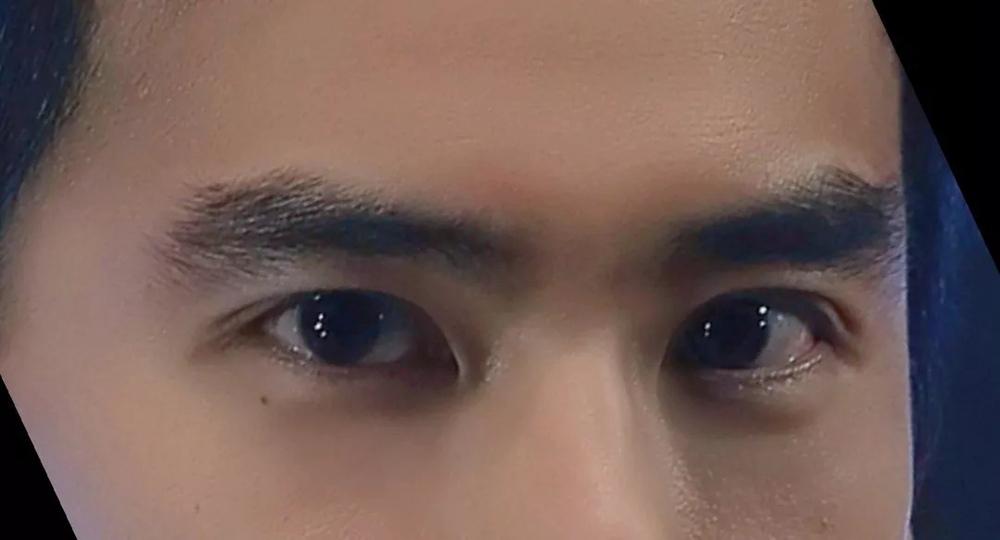 杭州艺考画室彩铅教程|画一双男神的眼睛,01