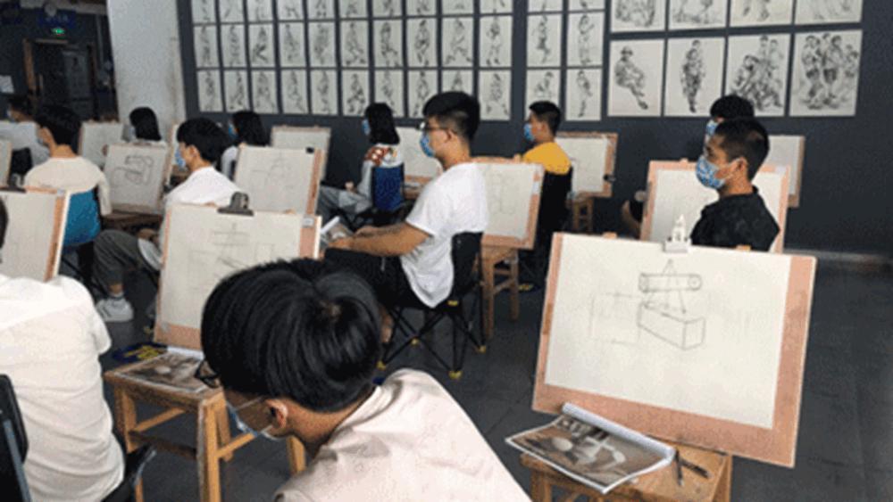杭州画室,杭州美术培训,杭州画室,35