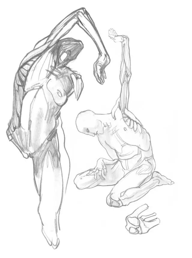 杭州美术培训画室,杭州素描培训,杭州画室,25