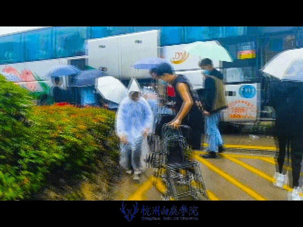 杭州艺考画室白鹿写生季 | 画画的Baby们安全抵达写生地啦,11