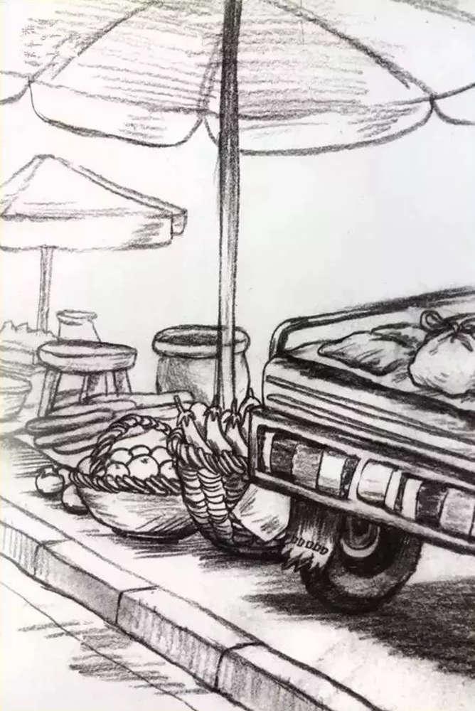 杭州画室,杭州美术培训,杭州高考美术培训,12