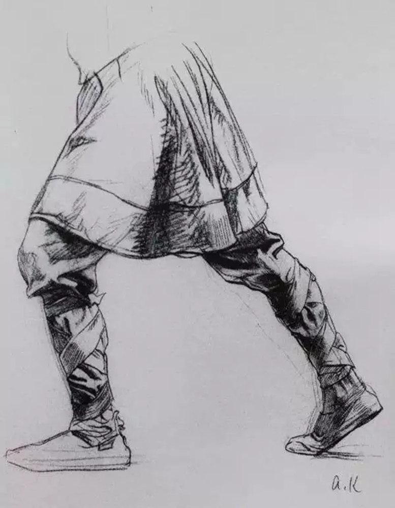 杭州艺考画室,杭州画室素描培训,杭州素描画室,29