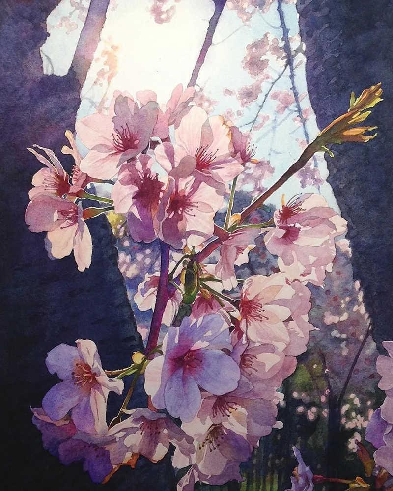 杭州艺考画室,杭州画室,杭州色彩美术画室,25