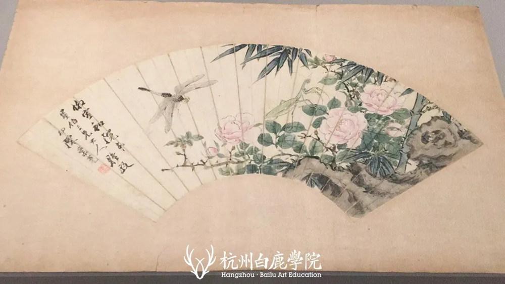 杭州艺考画室暑假班 | 游学致敬抗疫英雄,强国少年未来可期,34
