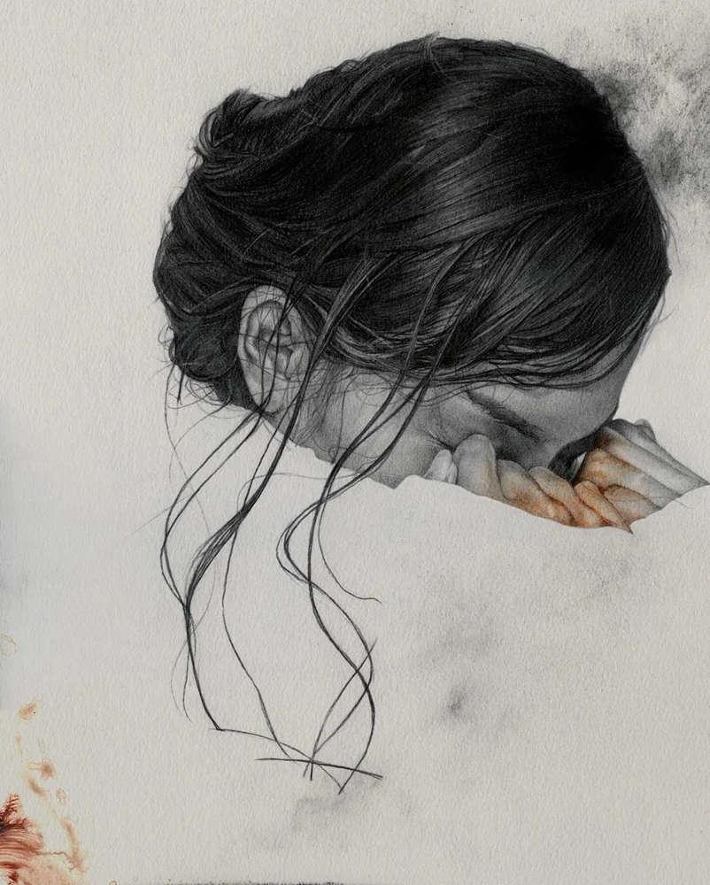 杭州艺考画室,杭州素描培训画室,杭州美术培训画室,18