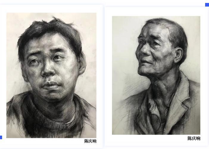 杭州白鹿美术培训班有约|陈庆响,11
