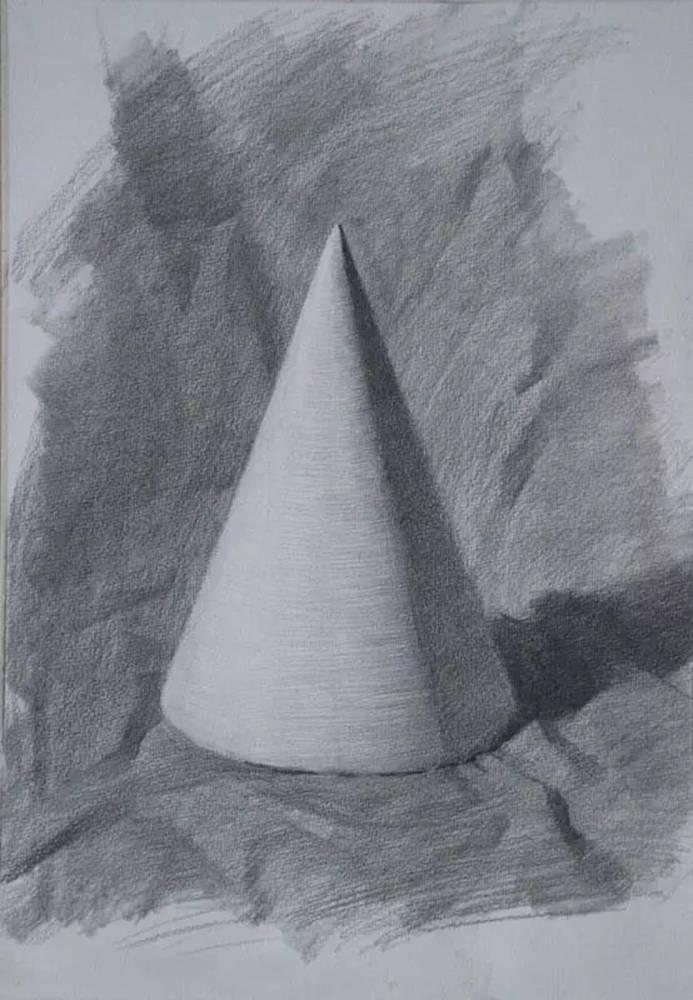 杭州画室,杭州艺考画室,杭州素描培训画室,55