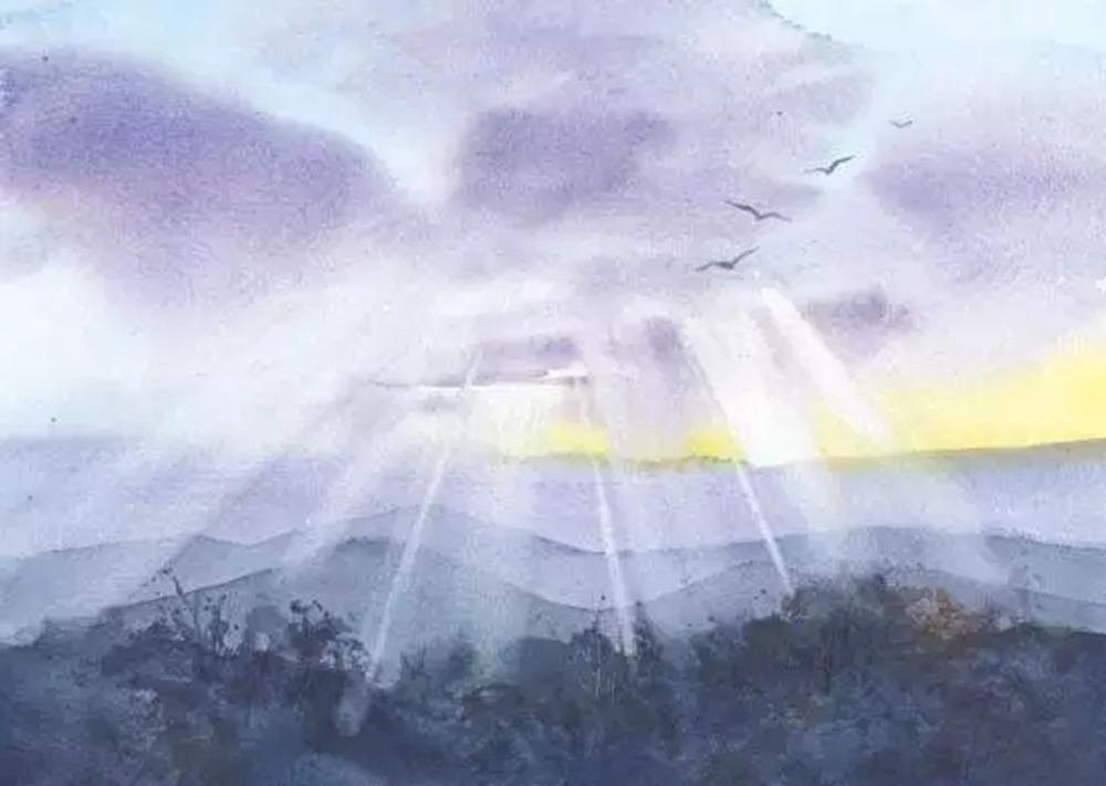 杭州艺考画室,杭州画室,杭州色彩美术培训画室,14