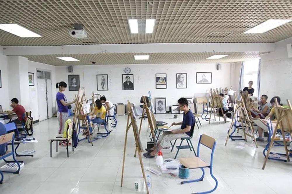 九月将至,返学的美术生杭州艺考画室高度你必须要做好以下几件事,02