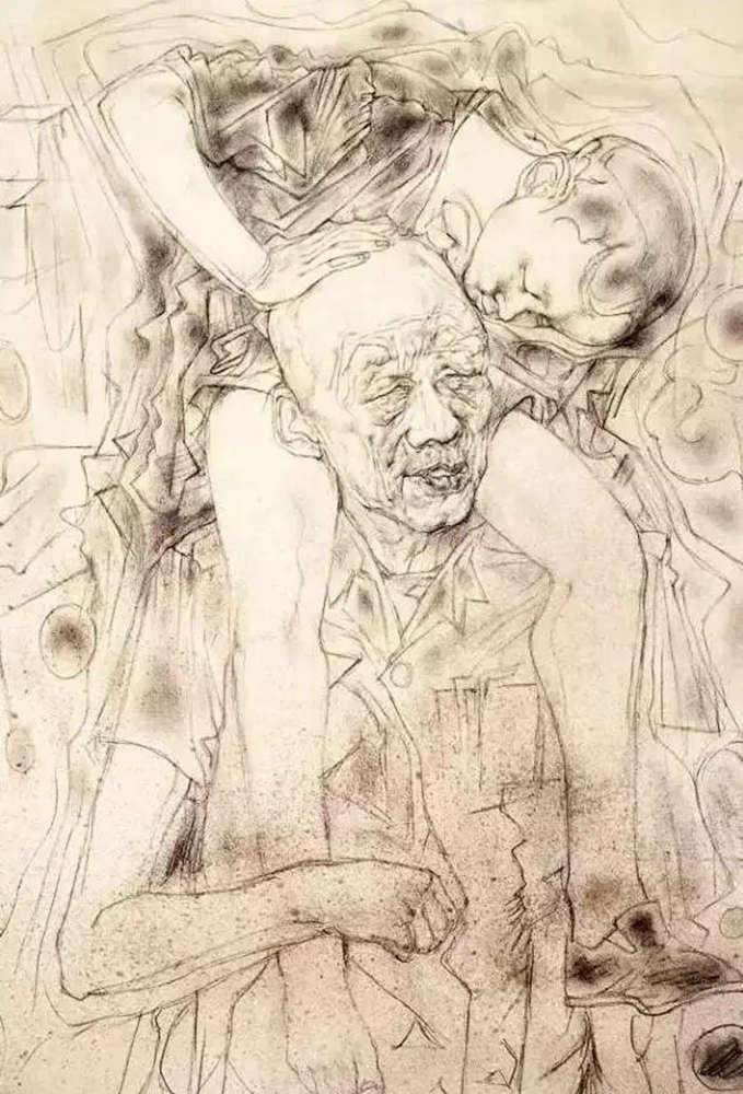 杭州艺考画室,杭州画室,杭州素描培训画室,26